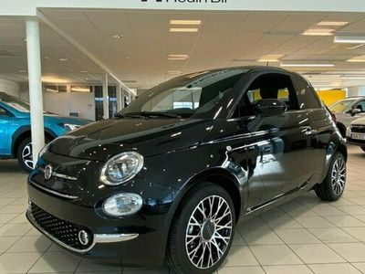 begagnad Fiat 500 STAR 1.0 HYBRID 2021, Halvkombi Pris 159 900 kr