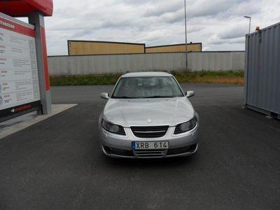 begagnad Saab 9-5 SportCombi-Biopower skatt+besikt