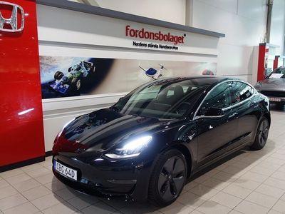 begagnad Tesla Model 3 AWD Long Range Leasbar