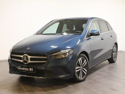 begagnad Mercedes 200 Benz B d 8G-DCT Widescreen 2019, Personbil 279 000 kr
