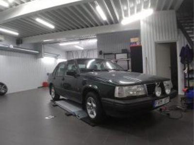 usado Volvo 940