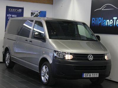 begagnad VW Caravelle 2.0TDI /6-Vxl /Sv-såld / -14