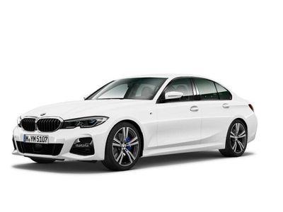 begagnad BMW 330 i xDrive Sedan M-Sport / Laserlight