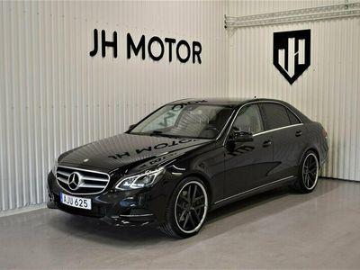 begagnad Mercedes E350 dealer