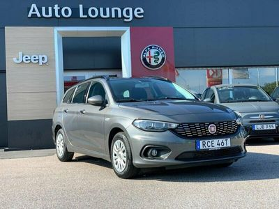 begagnad Fiat Tipo Lounge Kombi 1.4 120hk