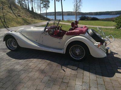 begagnad Morgan Roadster Jubileumsbil