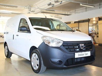 begagnad Dacia Dokker Van TCe 130 Essential