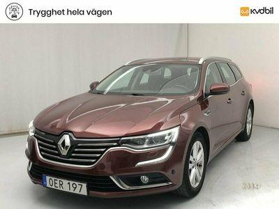 begagnad Renault Talisman 1.5 dCi Kombi 2017, Kombi Pris 145 000 kr