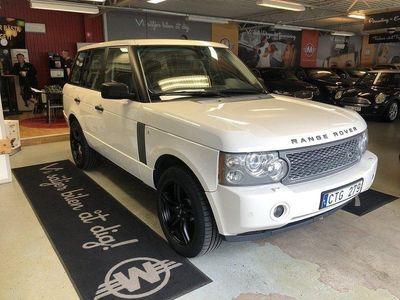 begagnad Land Rover Range Rover 3,6TDV8 / 1,95% Ränta