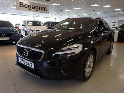 begagnad Volvo V40 CC D3 Business Adv Summum, Klimatpaket, on Call, Keyless Star