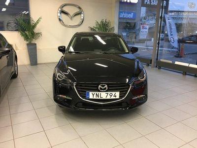 gebraucht Mazda 3 Vision 1.5 Euro 6 105hk Årsskatt 1103kr