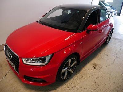 used Audi A1 1.0 TFSI