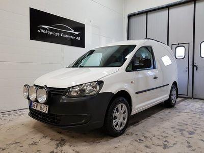 gebraucht VW Caddy Panel Van 1.6 TDI Vinter 102 -11