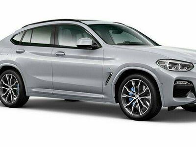 begagnad BMW X4 xDrive30i