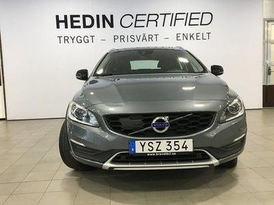 begagnad Volvo V60 CC D4 AWD (190hk)