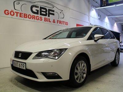 begagnad Seat Leon ST 1.2 TSI Årsskatt 426kr Euro6