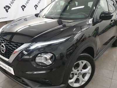 begagnad Nissan Juke DIG-T Acenta