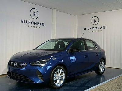 begagnad Opel Corsa Elegance P75 med Pluspaket 2021, Halvkombi Pris 159 900 kr