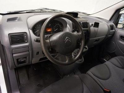begagnad Citroën Jumpy 2,0L 128HK 5,0M3 -12