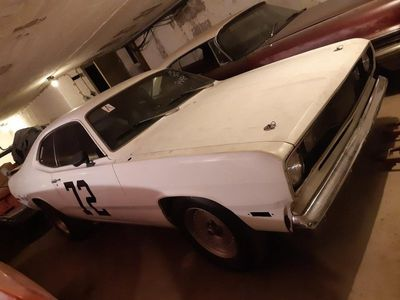 begagnad Plymouth Duster