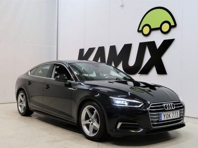 begagnad Audi A5 Sportback 2.0 TFSi | Proline |