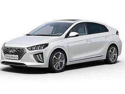 begagnad Hyundai Ioniq Electric Trend Edt