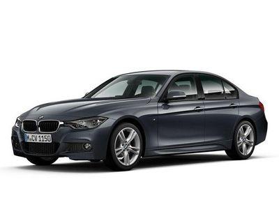 begagnad BMW 320 d xDrive Sedan A M Sport Verkstadsbil
