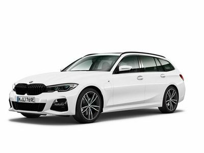 begagnad BMW 330e Touring M Sport Connected Comfort Innovation