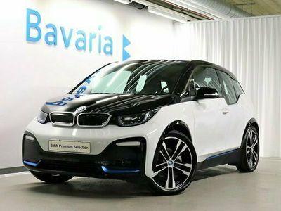 begagnad BMW 700 i3 s 94 Ah Backkamera Navigation 2018, Halvkombi Pris 274kr