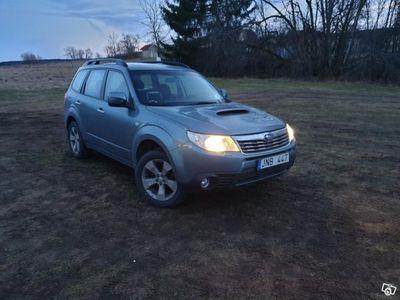 usata Subaru Forester -09