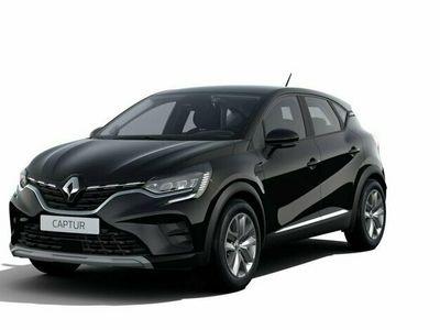 begagnad Renault Captur 1.0 TCe 2020, Halvkombi Pris 204 300 kr