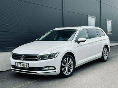 begagnad VW Passat 2.0 TDI BlueMotion DSG Executive/Drag