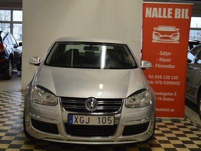 begagnad VW Jetta 2.0 FSI Businessline .150hk