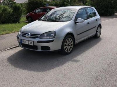 brugt VW Golf 1,6 FSI -03