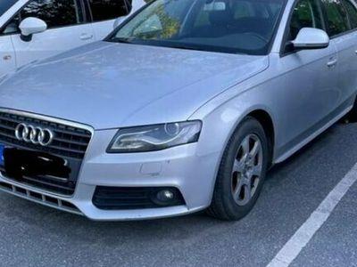 begagnad Audi A4 A4 AVANT 2.0 TDI