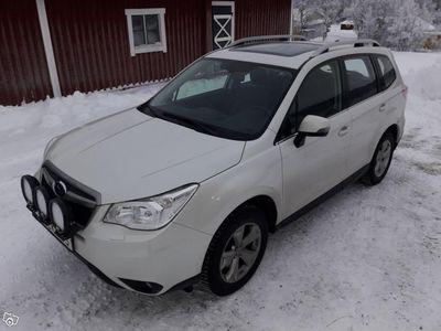 gebraucht Subaru Forester XE -14