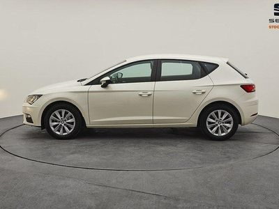 begagnad Seat Leon 1.4 CNG STYLE 110