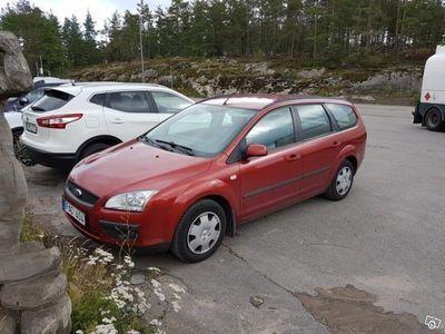 używany Ford Focus Combi 1,8 Duratec - Kamkedja -07