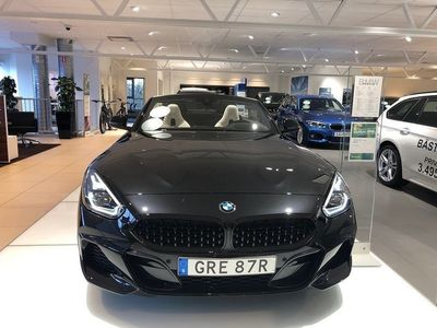 used BMW Z4 sDrive30i | M sport | Live Cockpi -19