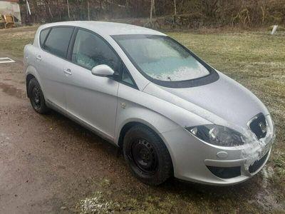 begagnad Seat Toledo 2.0 150 HK F