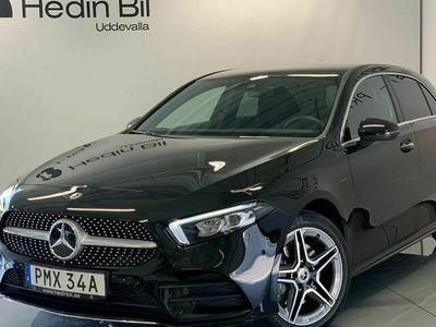 begagnad Mercedes A250 - Benze | PRIVATLEASINGKAMPANJ