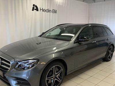 begagnad Mercedes E300 Kombi//AMG/