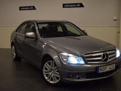 begagnad Mercedes C350 C BenzAVANTGARDE 2008, Sedan 139 000 kr