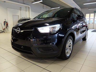 begagnad Opel Crossland X Enjoy 1.2/81hk M5 -19