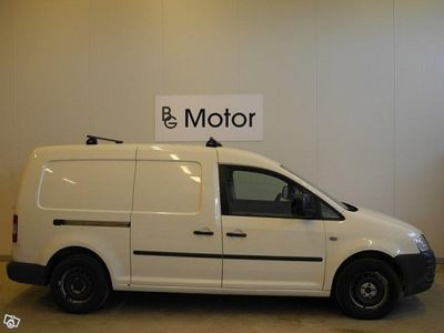 gebraucht VW Caddy Maxi 1,9TDI Motor-v Moms -09