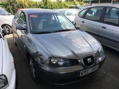 usado Seat Ibiza 5-dörrar 1.4 Manuell, 75hk -05