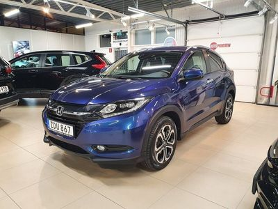begagnad Honda HR-V 1.5 Executive i-VTEC CVT Euro 6 131hk