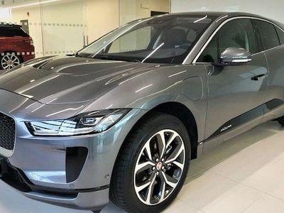 begagnad Jaguar I-Pace SIGNATURE FE EV400 AWD AUTO