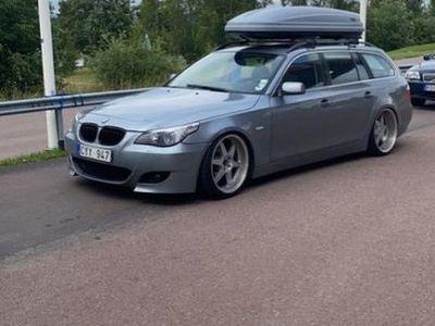 begagnad BMW 530 e61 d