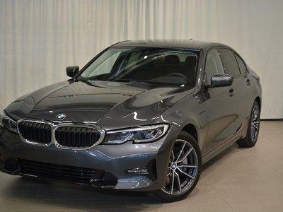 begagnad BMW 530 e xDrive iPerformance Sedan M Sport C